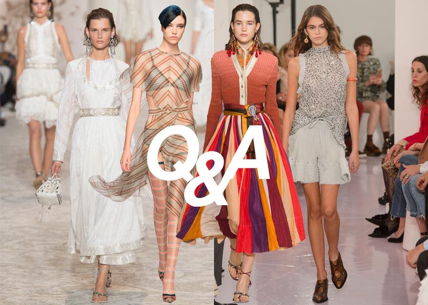 Περιμένουμε την ερώτησή σου! Η ομάδα μόδας απαντάει | tlife.gr