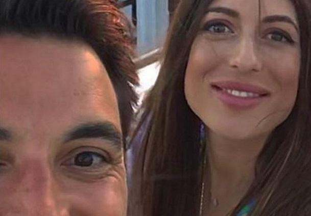 Φλορίντα Πετρουτσέλι: Όμορφες στιγμές με τον σύζυγό της, λίγες μέρες μετά τη γέννηση της κόρης τους | tlife.gr