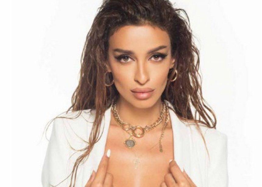 Ελένη Φουρέιρα: Η διεθνής καριέρα, ο εθνικισμός και ο τίτλος του gay icon   tlife.gr