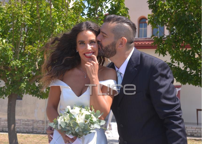 Κατερίνα Στικούδη: Μυστικός γάμος με τον Βαγγέλη Σερίφη στο Μορφάτι Θεσπρωτίας! [pics]   tlife.gr
