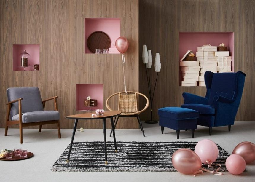 Η IKEA… σβήνει τα 75 κεράκια της και το γιορτάζει με τον πιο εντυπωσιακό τρόπο!   tlife.gr