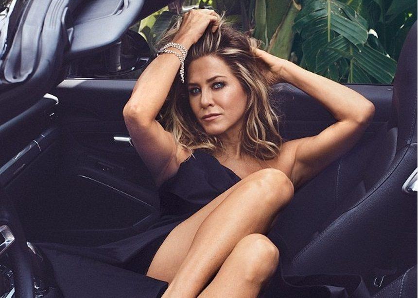 "Jennifer Aniston: Η πρώτη της συνέντευξη μετά το διαζύγιο με τον Justin Theroux – ""Ίσως ο προορισμός μου δεν είναι να γίνω μητέρα"" | tlife.gr"
