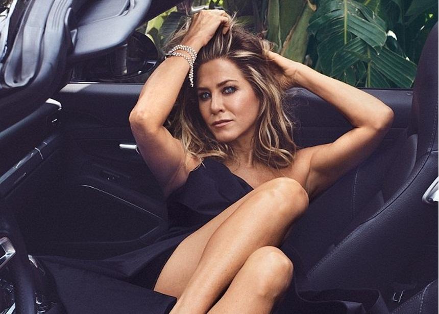 "Jennifer Aniston: Η πρώτη της συνέντευξη μετά το διαζύγιο με τον Justin Theroux – ""Ίσως ο προορισμός μου δεν είναι να γίνω μητέρα""   tlife.gr"