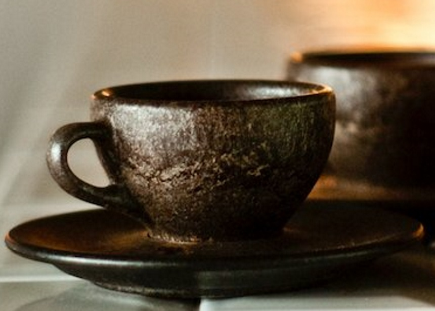 Eco news: Πώς να πίνεις τον καφέ σου σε μια κούπα από… καφέ! | tlife.gr