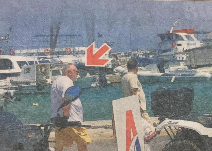 Καταφύγιο στην Αντίπαρο βρήκε η οικογένεια Κόκκαλη μετά τον χαμό του Σωκράτη Jr | tlife.gr