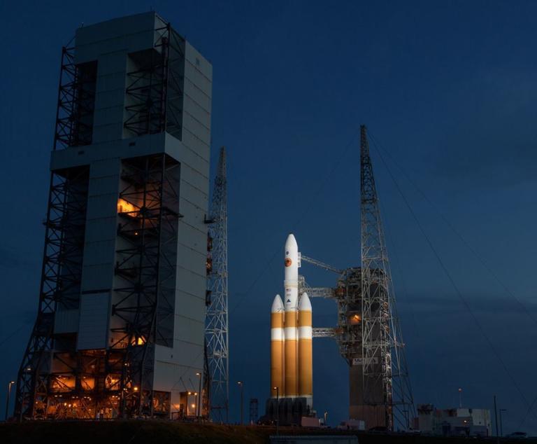 NASA: Αναβλήθηκε η πρώτη αποστολή τον Ήλιο! Εμφανίστηκε πρόβλημα την τελευταία στιγμή – video   tlife.gr