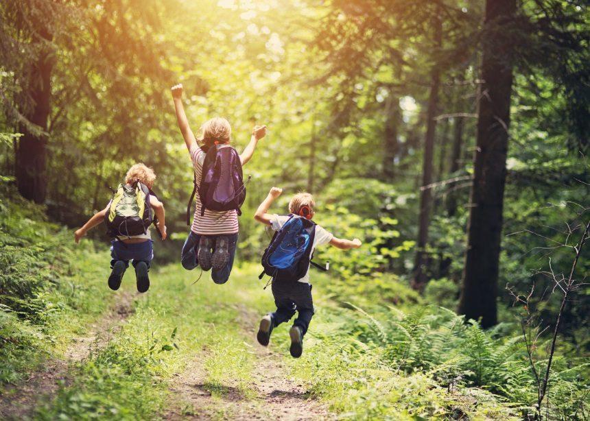 Κουνούπια: Πώς να προστατεύσεις τα παιδιά και να αποφύγεις τις ανεπιθύμητες παρενέργειες | tlife.gr