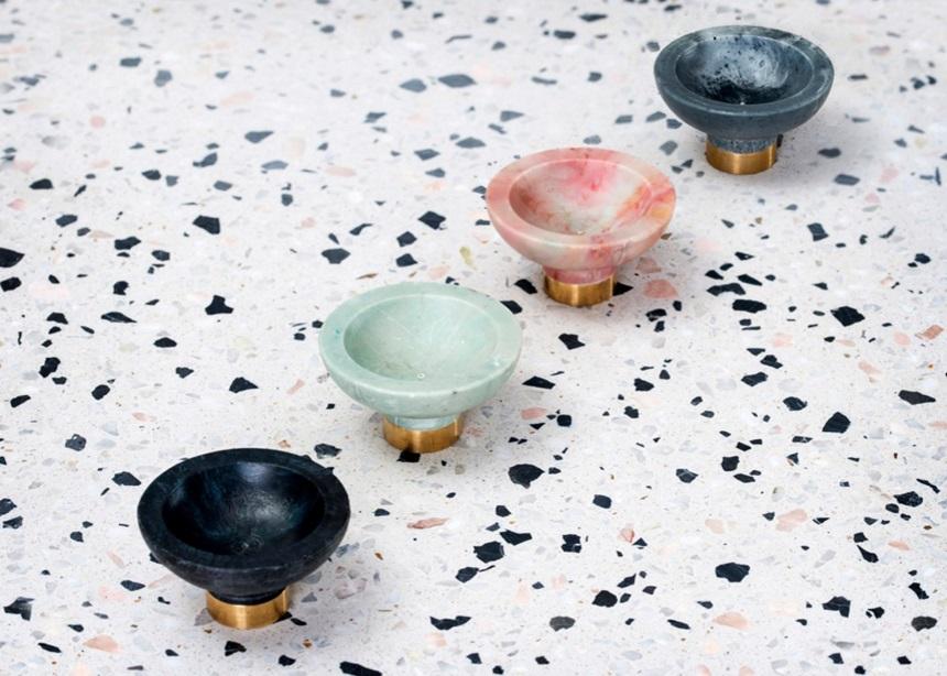 Ocean Plastic Knob: Αυτά τα stylish πόμολα καταφέρνουν να καθαρίσουν τη θάλασσα από τα πλαστικά | tlife.gr
