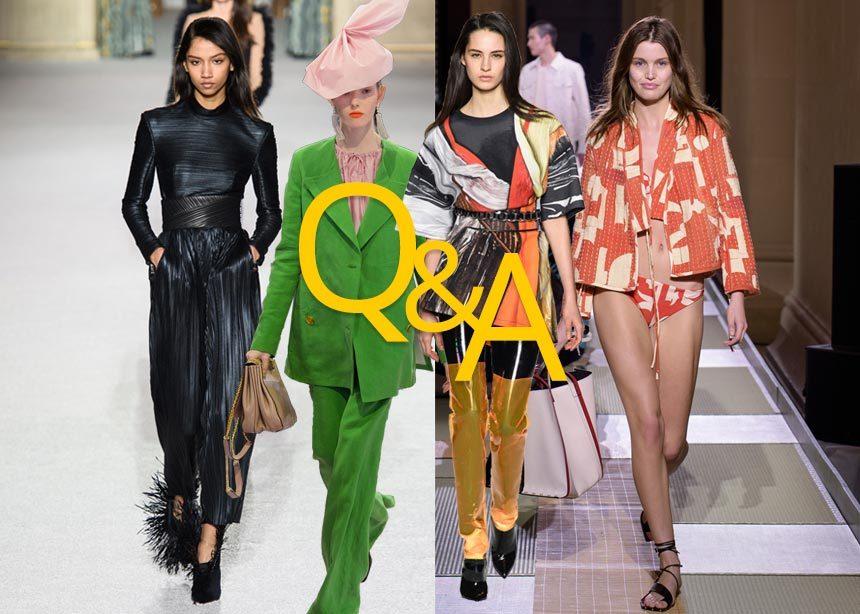 79aa9ac9db76 Περιμένουμε την ερώτησή σου! Η ομάδα μόδας απαντάει σε κάθε απορία ...