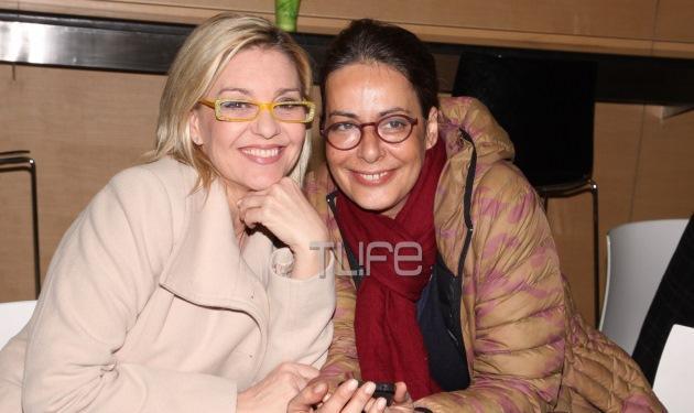 """Η Νατάσα Ράγιου για τη Ρίκα Βαγιάνη: """"Ξύπνησες για λίγο εκεί στην εντατική, μας την είπες και την έκανες"""""""