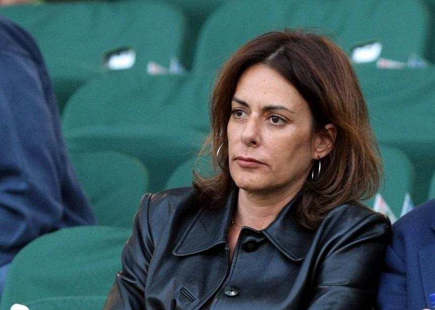 Ρίκα Βαγιάνη: Συγκλονίζει ο σύζυγός της με το «αντίο» του   tlife.gr