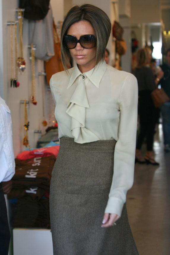 Η κόρη της Victoria Beckham έκανε το iconic κούρεμα της μαμάς της! | tlife.gr