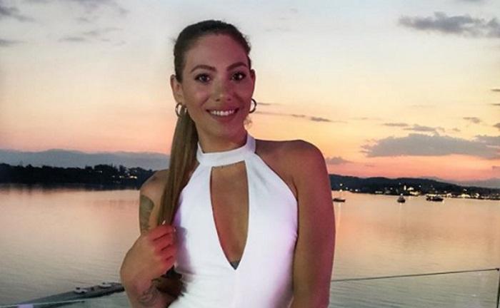 Ευρυδίκη Βαλαβάνη: Η σέξι φωτογραφία που σάρωσε στο Instagram! | tlife.gr