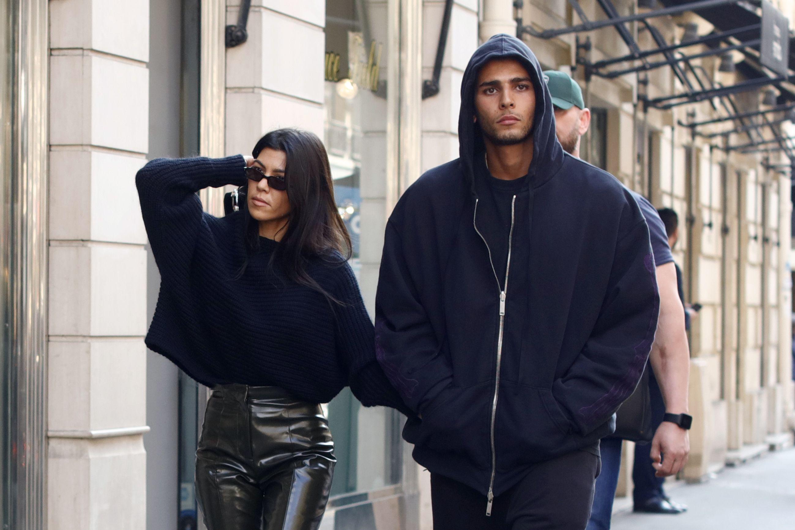 Η Kourtney Kardashian χώρισε με τον 25χρονο σύντροφό της!   tlife.gr