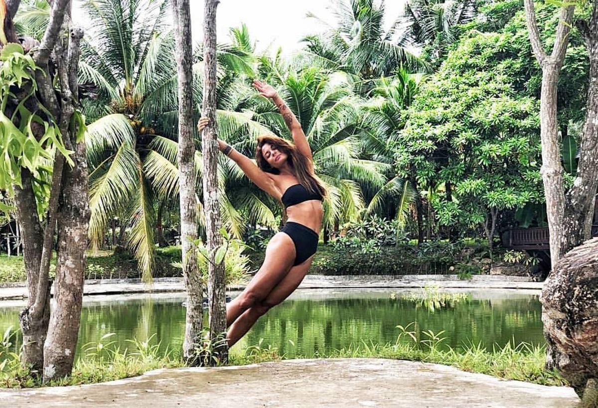 Ειρήνη Κολιδά: Ρομαντική απόδραση στην Ταϊλάνδη με τον γοητευτικό σύντροφό της! [pics]