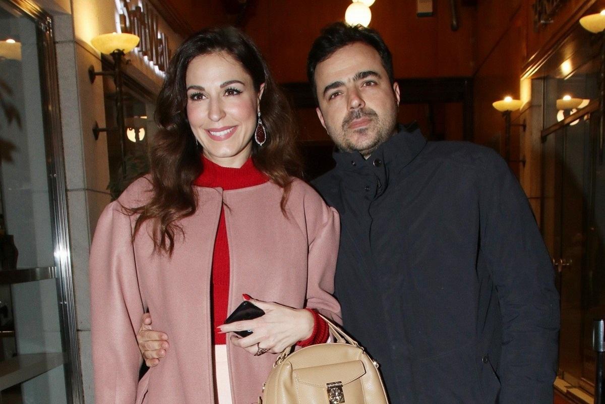 Έγκυος η Κατερίνα Παπουτσάκη! | tlife.gr