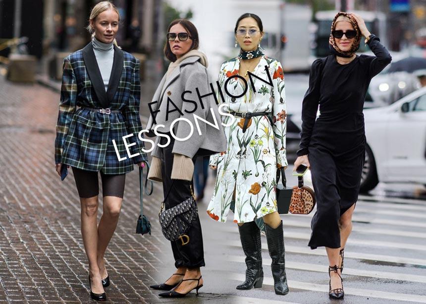 Εβδομάδα Μόδας: 9+1 στιλιστικά μαθήματα που μας δίνουν τα street styles από τη Νέα Υόρκη | tlife.gr