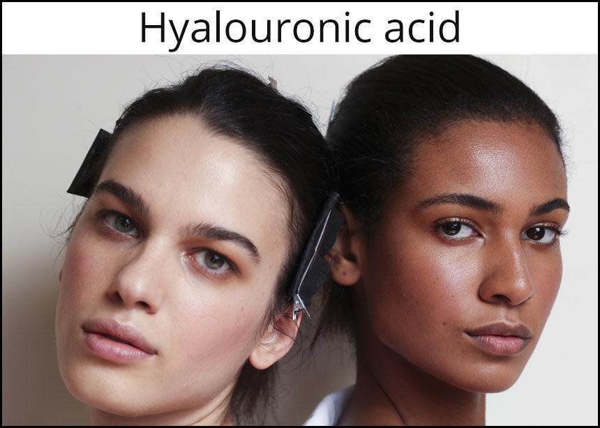 Υαλουρονικό οξύ: όσα πρέπει να ξέρεις για το βασικό συστατικό που πρέπει να περιέχει η κρέμα σου! | tlife.gr