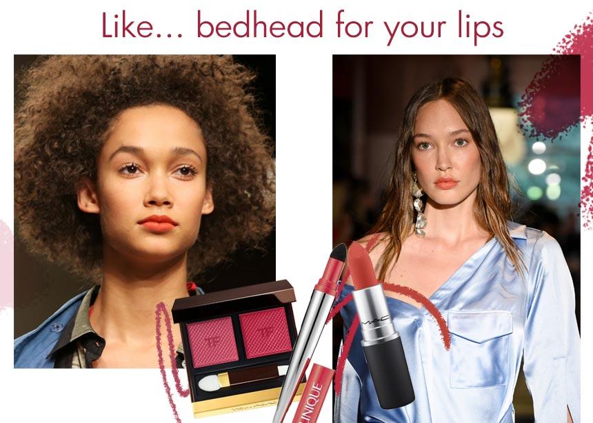 Σταμάτα να απλώνεις το κραγιόν σου όπως ήξερες! Το νέο trend είναι τα blurred lips! | tlife.gr