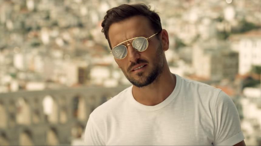 Νίκος Βέρτης: Επιστρέφει με ολοκαίνουργιο τραγούδι και video clip! | tlife.gr