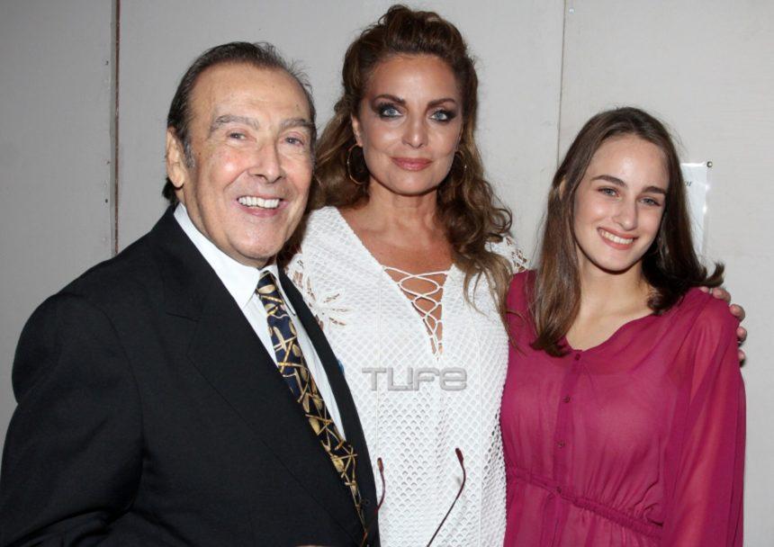 7 υπέροχες ηθοποιοί στο Ηρώδειο! Ποιοι celebrities τους τίμησαν; [pics] | tlife.gr