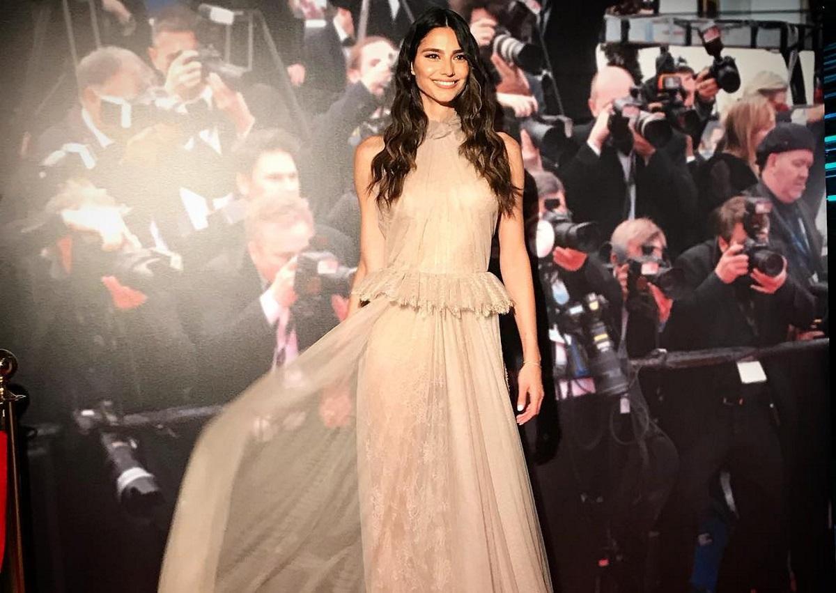 Ηλιάνα Παπαγεωργίου: Ποια είναι η γοητευτική κριτής του Next top model; [pics]