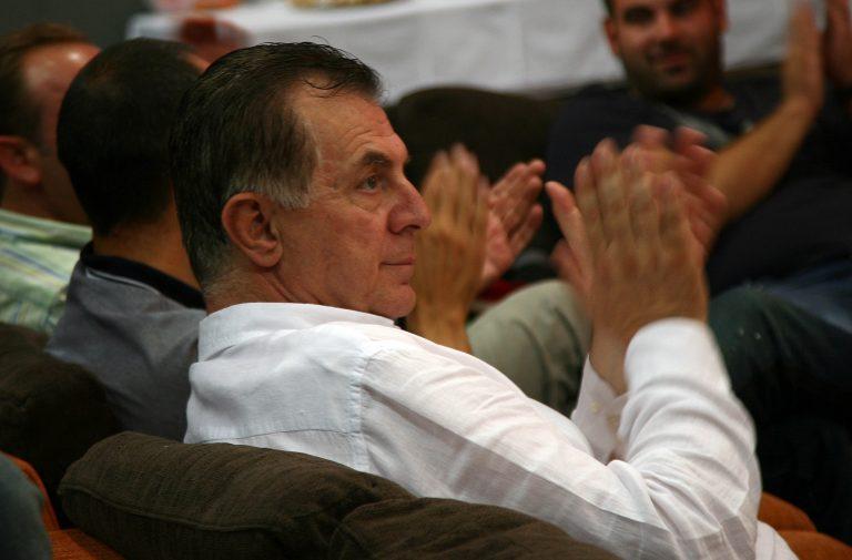 Παχατουρίδης: Δεν θα είμαι υποψήφιος βουλευτής – Παραμένω στην αυτοδιοίκηση | tlife.gr