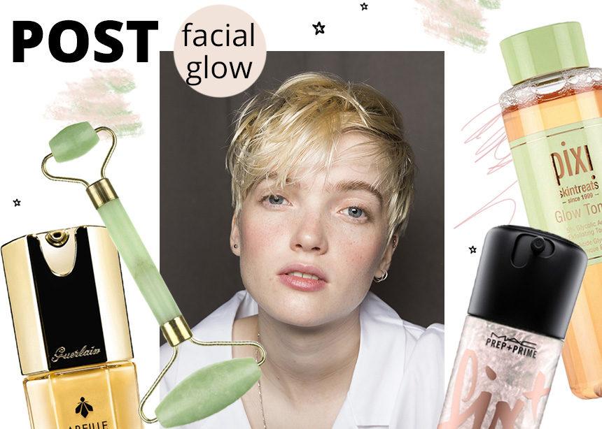 Post- facial glow: πώς να δείχνει το πρόσωπό σου τόσο λαμπερό σαν να πήγες μόλις στην αισθητικό! | tlife.gr