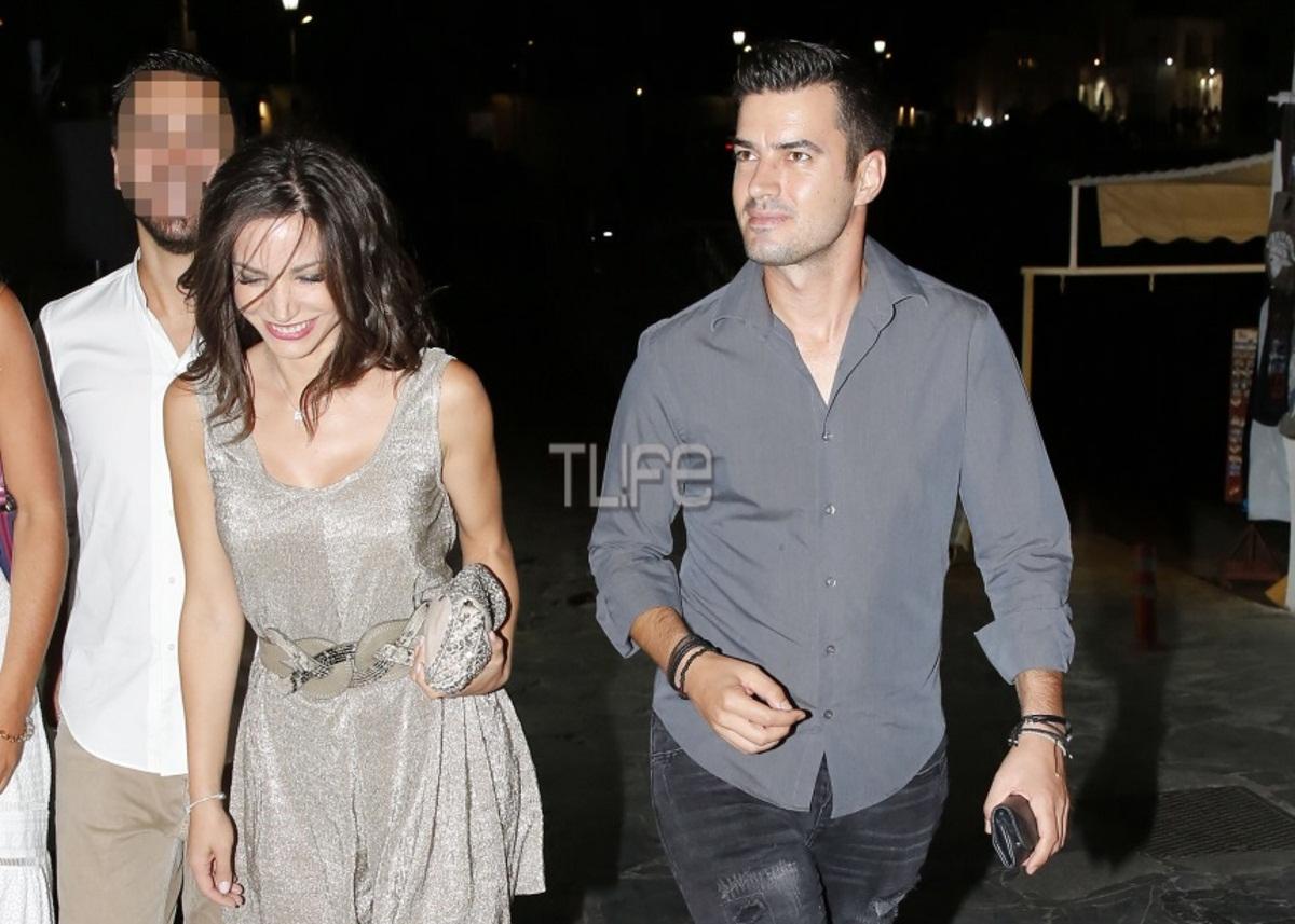 Γιάννης Τσιμιτσέλης: Δηλώνει για πρώτη φορά ερωτευμένος με την Κατερίνα Γερονικολού! | tlife.gr