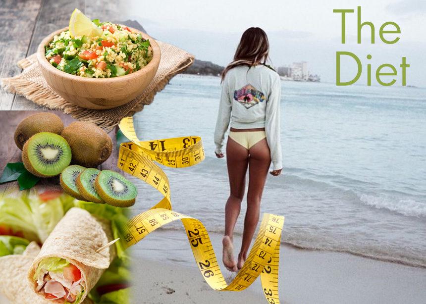 Δίαιτα για τα ψωμάκια: Το μενού για να χάσεις πόντους από την περιφέρεια και να αδυνατίσεις | tlife.gr