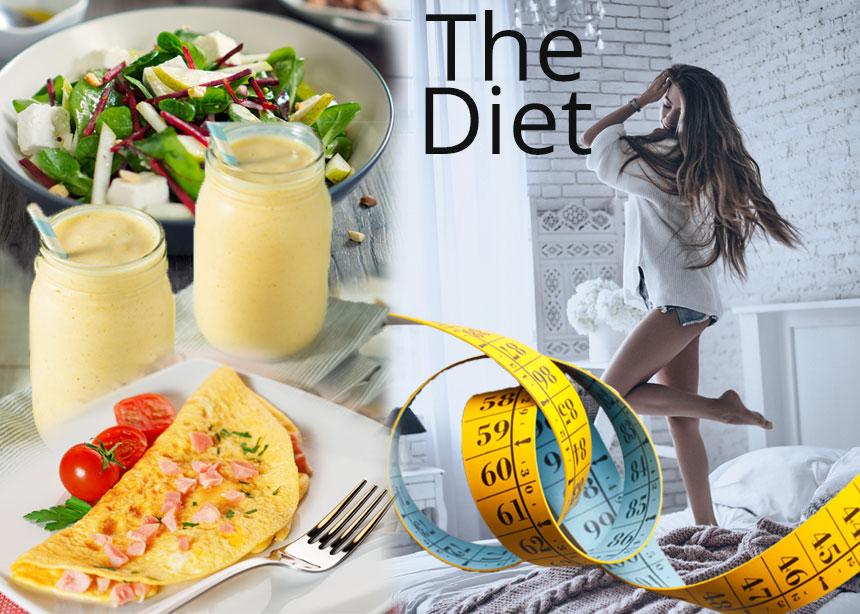 Θέλεις να αδυνατίσεις; Αυτή η γρήγορη δίαιτα θα σε βοηθήσει να χάσεις 8 κιλά σε 1 μήνα | tlife.gr