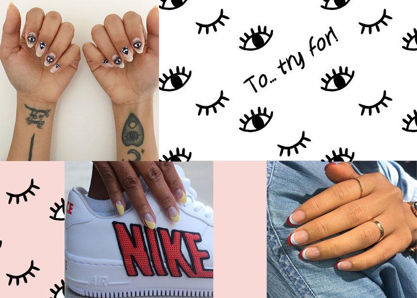 10 nail art που ανυπομονούμε να κάνουμε αυτό το φθινόπωρο! | tlife.gr