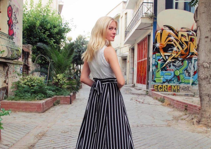 Ζέτα Μακρυπούλια: Τα νέα της σχέδια και η σχέση ζωής με τον Μιχάλη Χατζηγιάννη! | tlife.gr