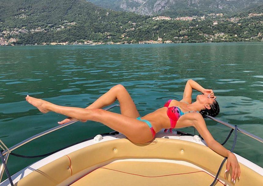 Δήμητρα Αλεξανδράκη: Το sexy κορίτσι του Next top model, μπαίνει στο »Nomads» [pics]   tlife.gr