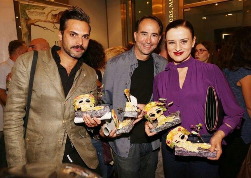 Μια μεγάλη γιορτή για το ελληνικό θέατρο τα 6α Θεατρικά Βραβεία Κοινού   tlife.gr