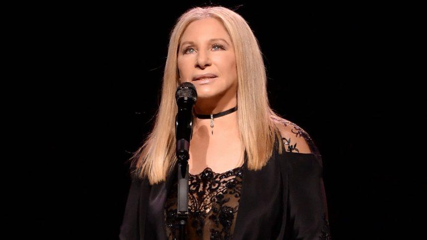 Barbra Streisand: Κυκλοφόρησε τραγούδι κατά του Trump!   tlife.gr