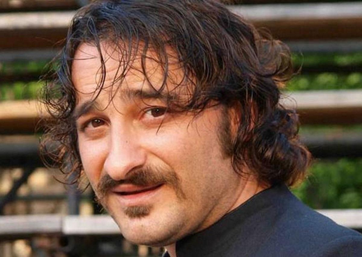 Βασίλης Χαραλαμπόπουλος: Η φωτογραφία από τα πρώτα του γενέθλια