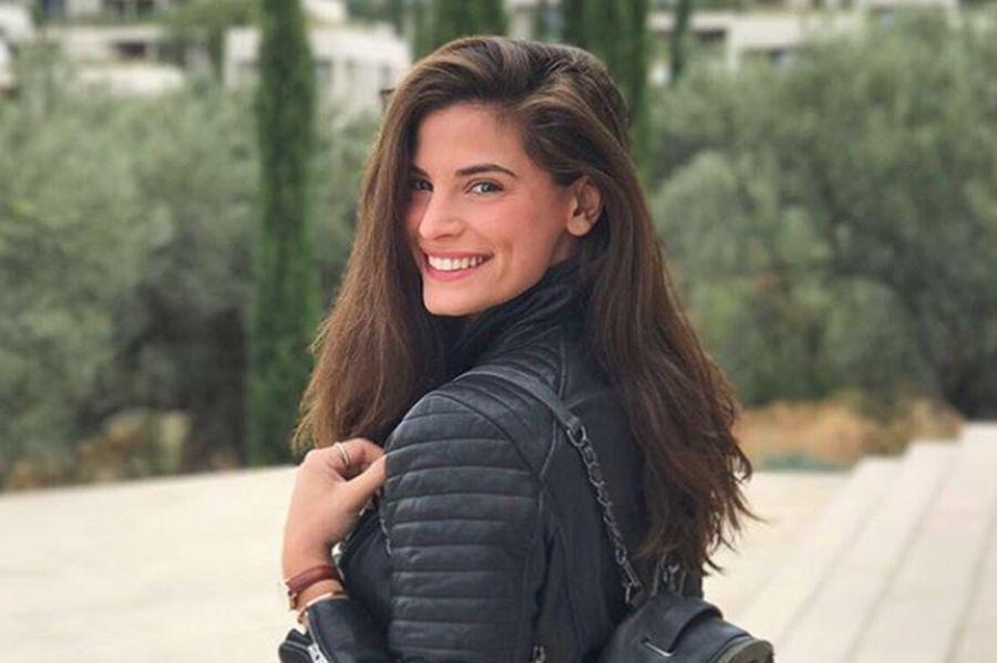 Χριστίνα Μπόμπα: Αυτή ήταν η πιο ενδιαφέρουσα εμπειρία που έζησε στο ταξίδι του μέλιτος! | tlife.gr