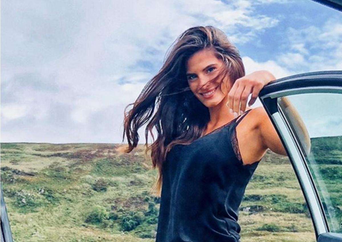 Σάκης Τανιμανίδης –  Χριστίνα Μπόμπα: Συνεχίζουν το road trip στην Ιρλανδία! [pics,vids] | tlife.gr