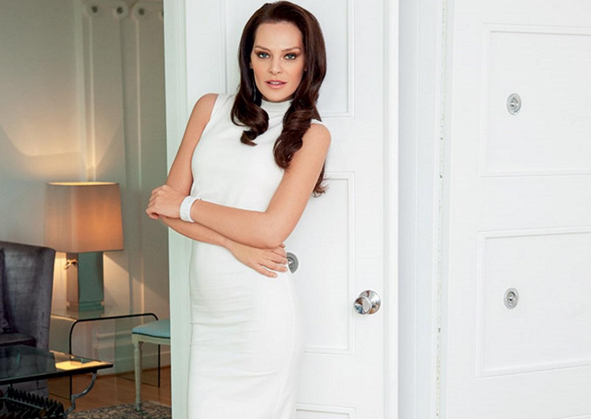 Υβόννη Μπόσνιακ: Το μήνυμά της λίγες ώρες πριν το γάμο της με τον Αντώνη Ρέμο | tlife.gr