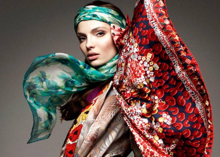 Carré Club: Ο οίκος Hermes δείχνει στο κοινό πως κατασκευάζεται βήμα – βήμα το luxe μαντήλι!   tlife.gr
