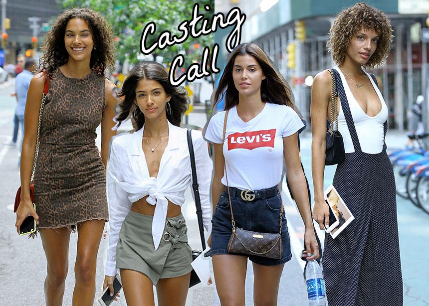 Θέλεις να ανανεώσεις το στιλ σου; Πάρε ιδέες από τα stylish looks των Αγγέλων της Victoria's Secret
