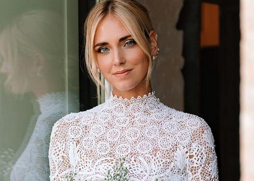 "Whtaaat? Ο Stefano Gabbana αποκάλεσε το νυφικό της Chiara Ferrangi ""φθηνό"" | tlife.gr"