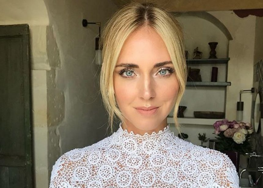 Με αυτά τα καλλυντικά έγινε το νυφικό μακιγιάζ της Chiara Ferragni!   tlife.gr