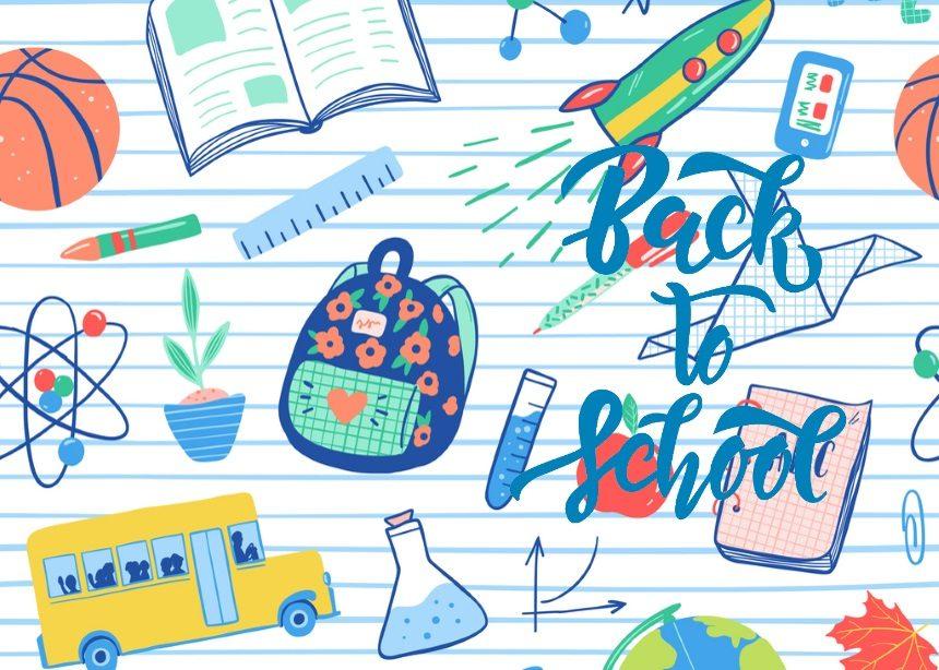 Cool School Tool: 40 σχολικά gadgets που κάθε παιδί θα θέλει να αποκτήσει για τη νέα χρονιά | tlife.gr