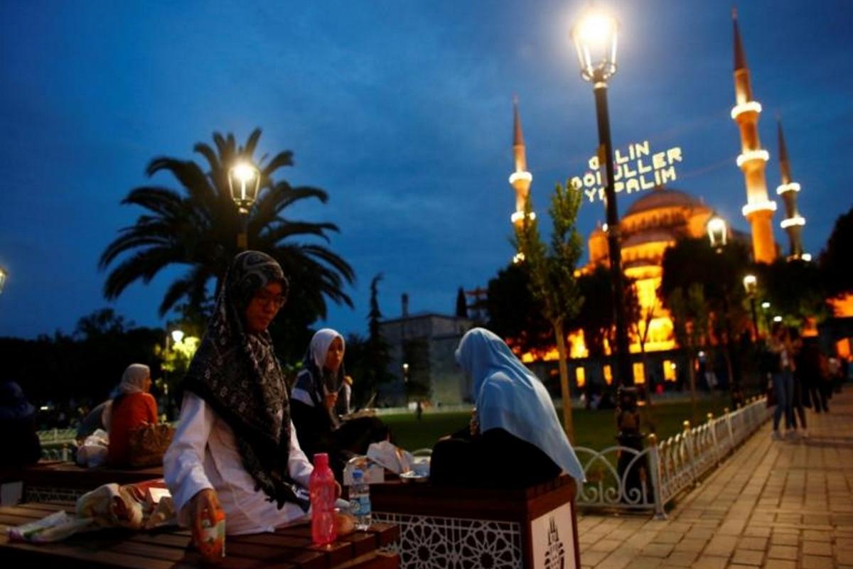 Το Συνταγματικό Δικαστήριο της Τουρκίας αποφασίζει αν η Αγία Σοφία θα γίνει τζαμί! | tlife.gr