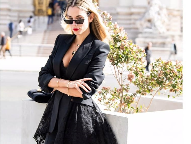 Δούκισσα Νομικού: Στο Παρίσι δίπλα στην Εva Longoria! video | tlife.gr