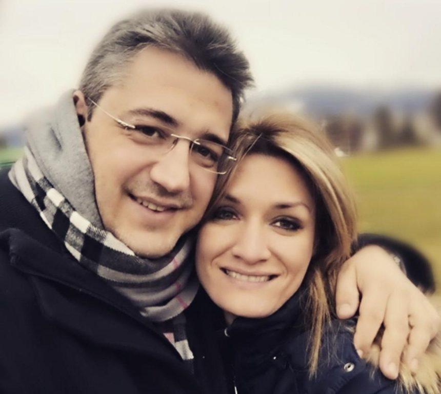 Απόστολος Τζιτζικώστας: Ξανά πατέρας ο περιφερειάρχης Κεντρικής Μακεδονίας! Έγκυος η γοητευτική σύζυγός του | tlife.gr