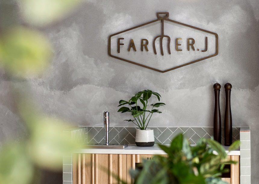 "Farmer J: Ένα λονδρέζικο eatery που εντυπωσιάζει με την ""οργανική"" απλότητά του! | tlife.gr"