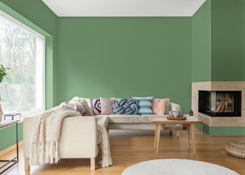 Color Forecast: Είναι αυτό το χρώμα που θα μας απασχολήσει μέσα στην επόμενη χρονιά;   tlife.gr
